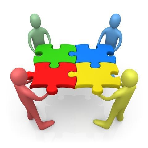 Bí quyết làm việc nhóm hiệu quả