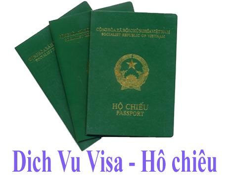 Gia hạn visa loại 6 tháng 1 lần