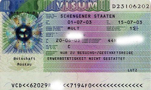 Làm Visa đi Bỉ