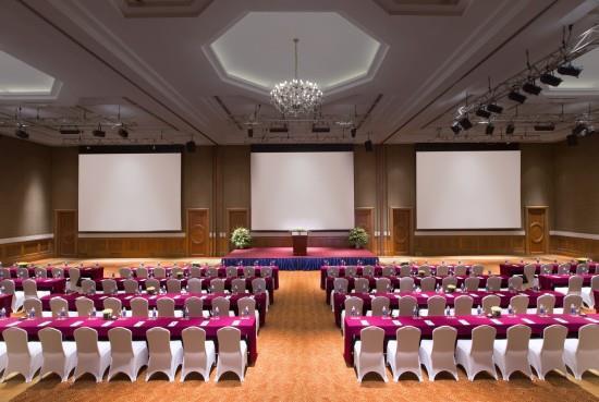 Tổ chức hội thảo tại Hà Nội