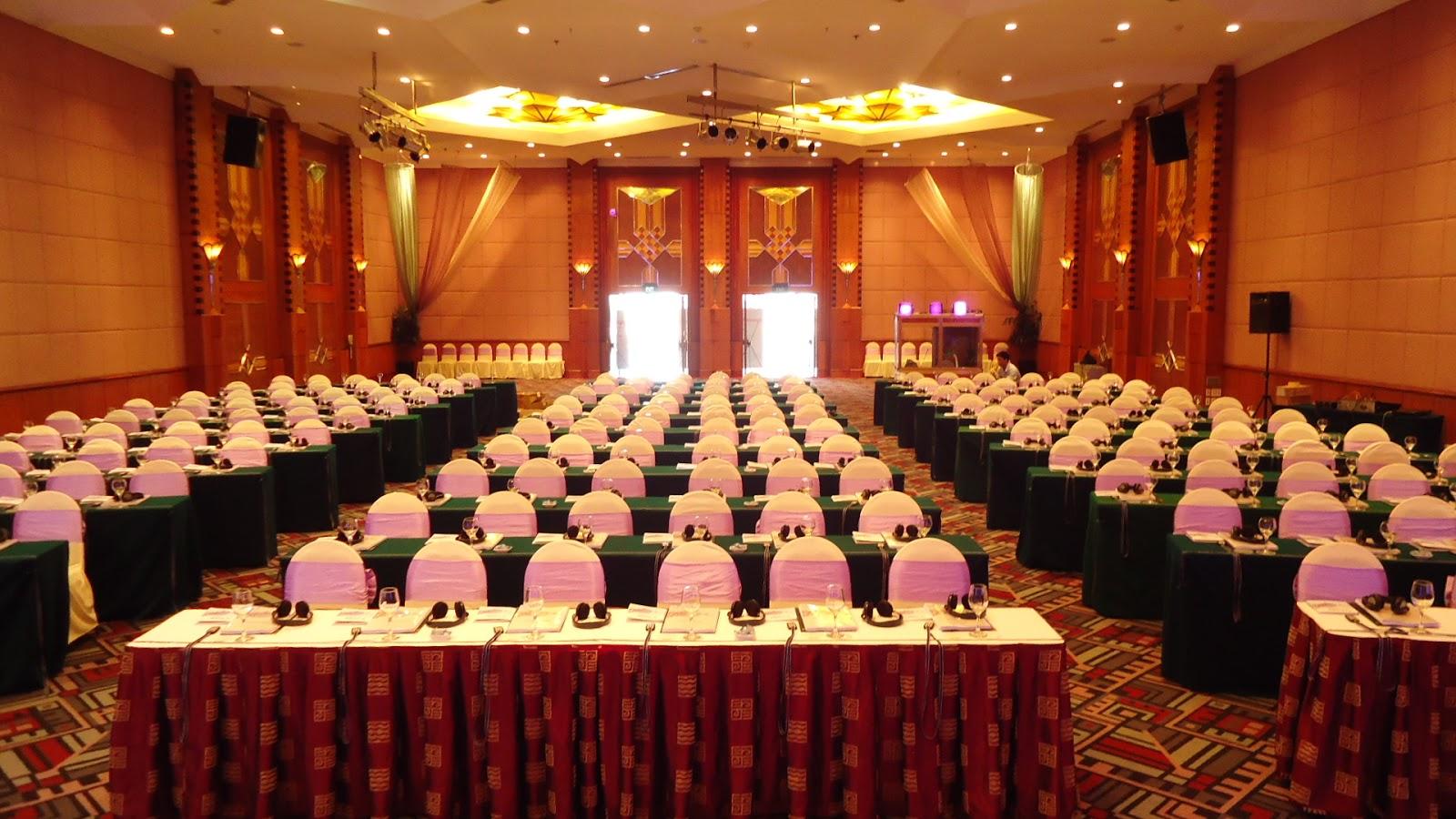 Tổ chức hội thảo tại Hồ Chí Minh