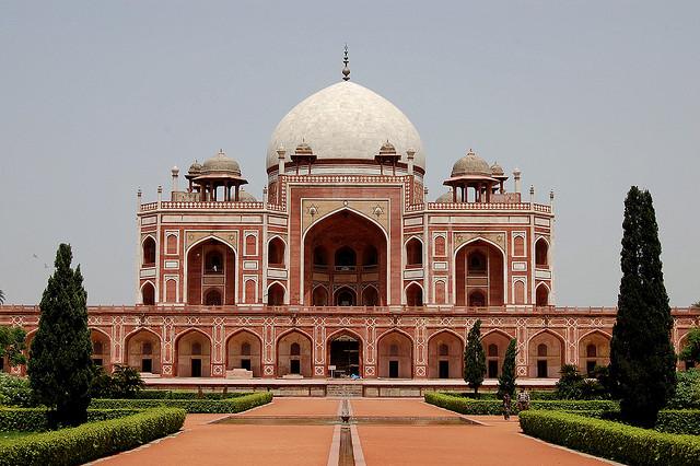 Tour Hà Nội – Newdehi – Agra – Jaipur – Hà Nội