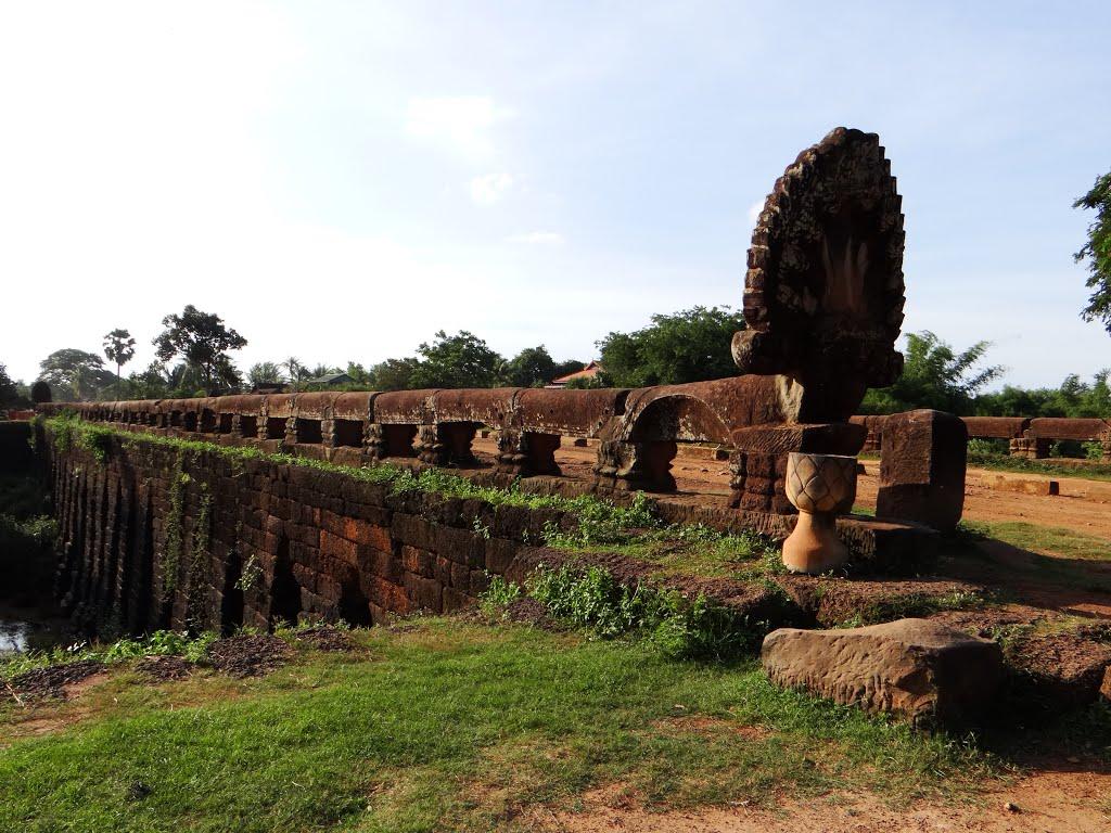 Tour Hà Nội- Phnompenh- SiemReap