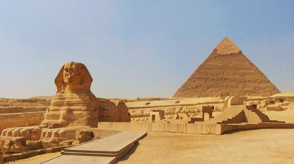Tour Khám phá Ai Cập bằng du thuyền 5* huyền thoại