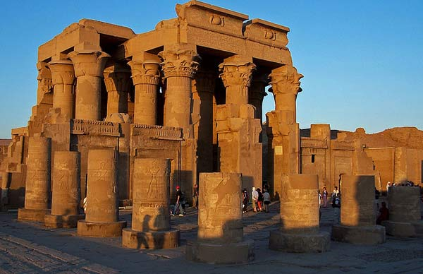Tour TP HCM- Ai Cập