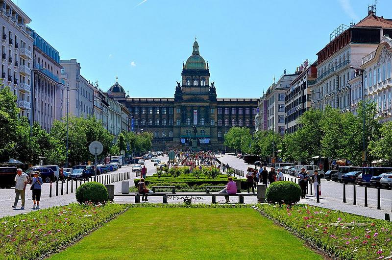Tour Hà Nội – Áo – Slovakia – Sec – Ba lan – Hungary – Hà Nội