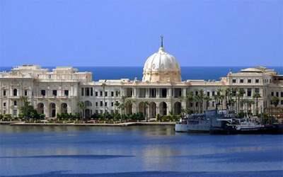 Tour Tp HCM- Doha- Cairo