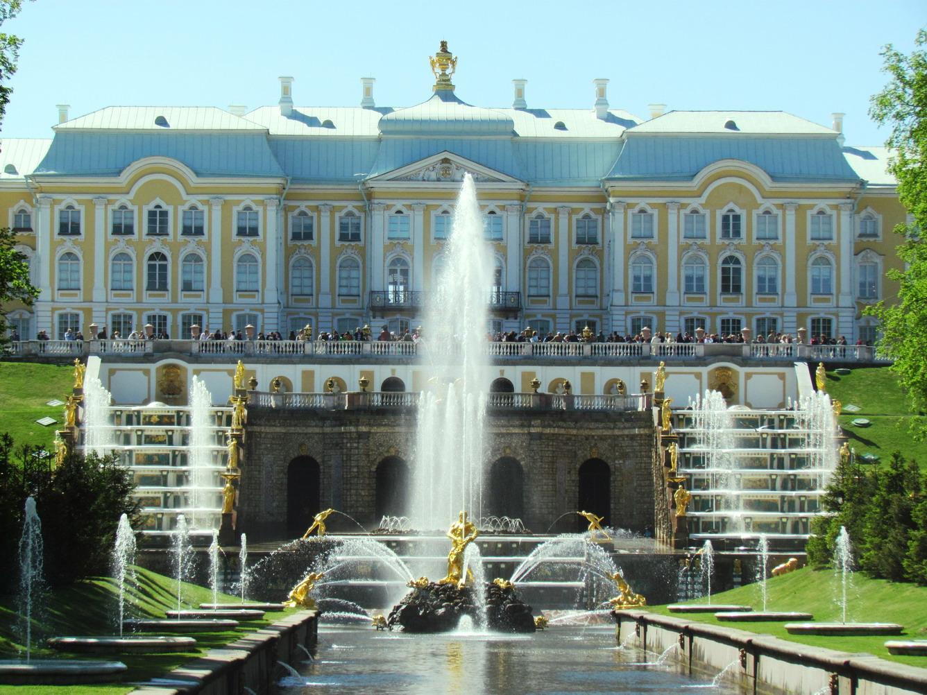 Tour Hà Nội – Thưởng ngoạn mùa Đông tuyết trắng tại Nga
