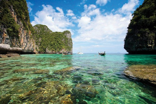 Tour Thái Lan- Thiên Đường Phuket