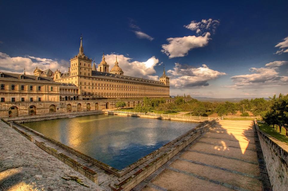 Tour Pháp - Monaco-Tây Ban Nha - Bồ Đào Nha: Mùa hoa Lavender
