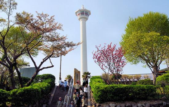 Tour Hà Nội – Haeundae – Everland