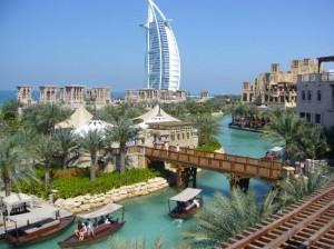 Tp HCM – Dubai – Ferrari Theme Park – Sharj