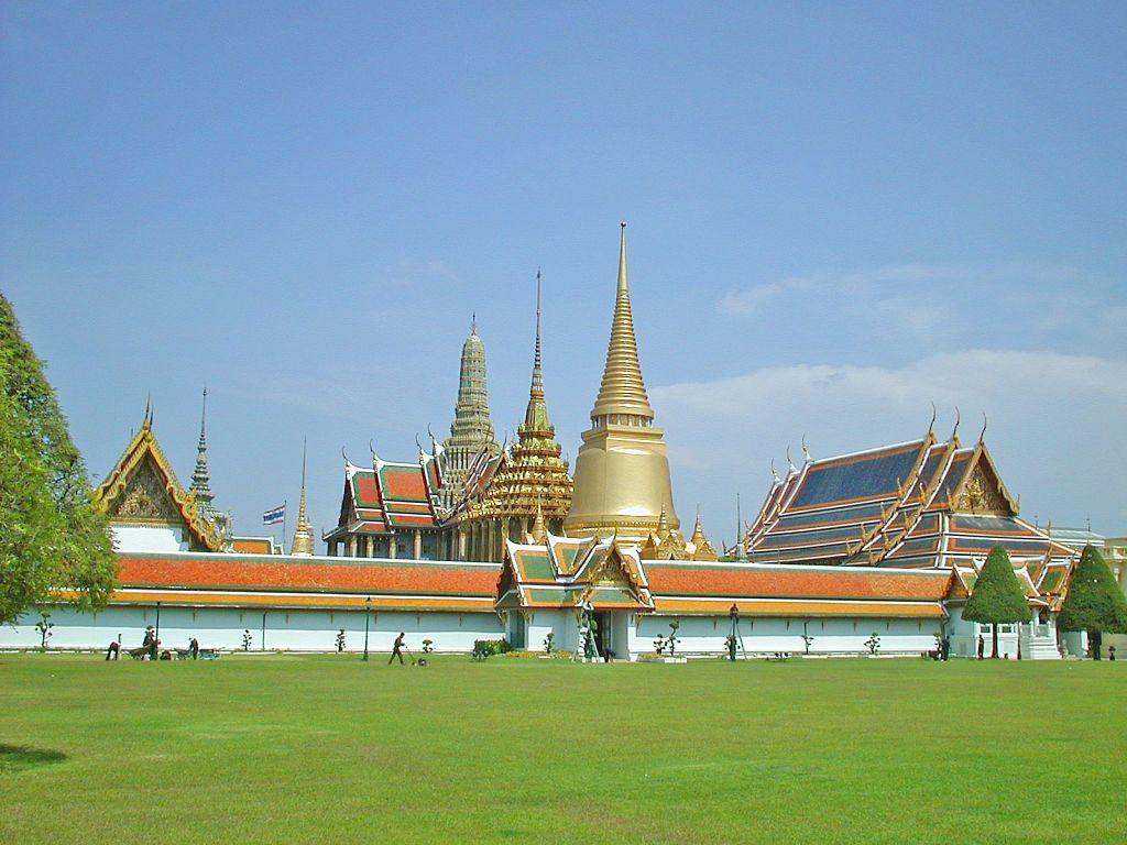 Tour Tp HCM- Bangkok - Pattaya