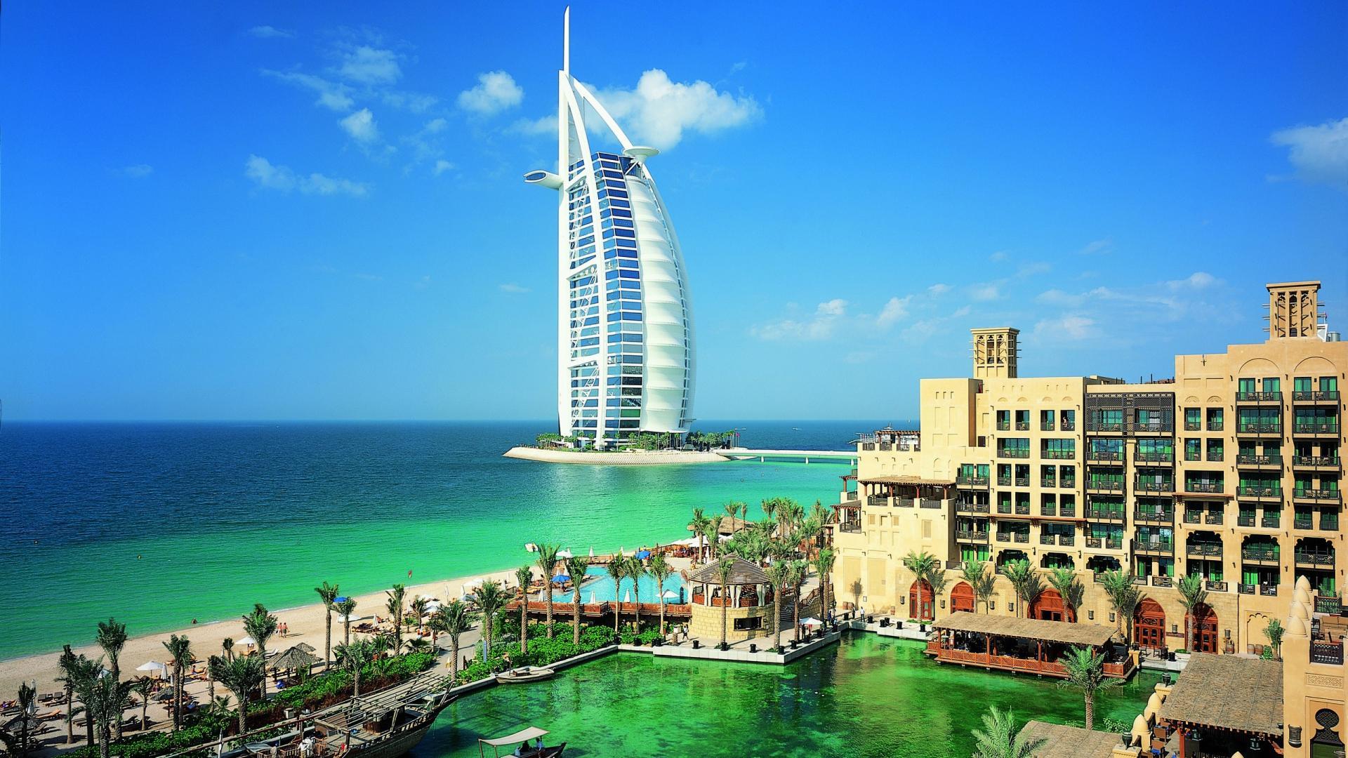 Tour Hà Nội -TP. Dubai- Sa Mạc Safari -Thủ Đô Abu Dhabi- Hà Nội