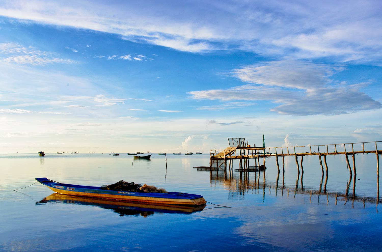 Tour Tp HCM- Phú Quốc- Đảo Ngọc Thiên Đường