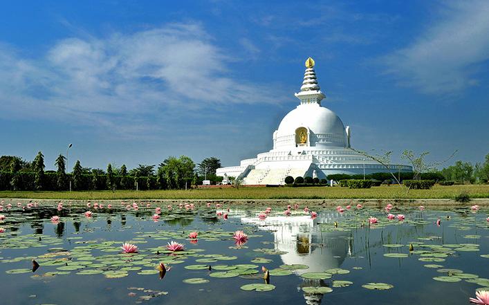 Tour Hà Nội/TP HCM – Kolkata – Boddhagaya Varanasi – Sanarth – New Delhi- Hà Nội/HCM