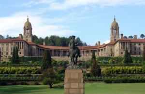Hà Nội – Joannesburg – Pretoria – Sun City – Cape Town- Hà Nội