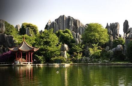 Tour Hà Nội- Côn  Minh- Rừng Đá Thạch Lâm