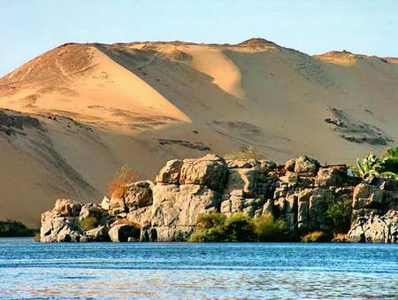 Tour Du thuyền 5* trên sông NILE TỚI CAIRO – ASWAN – LUXORS
