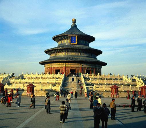 Tour Hồ Chí Minh- Bắc Kinh-Thượng Hải