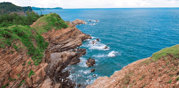 Tour Hà Nội – Đảo Cô Tô – Hà Nội