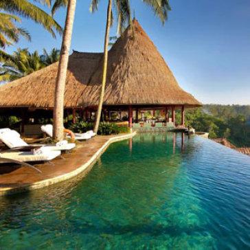 Tour TP Hồ Chí Minh- THiên đường nghỉ dưỡng Bali