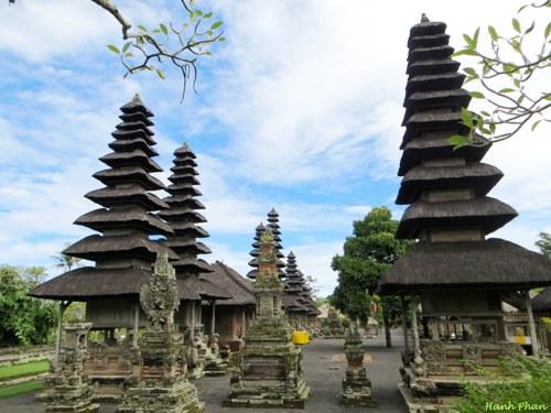 Tour Hà Nội- Singapore- Đảo Bali