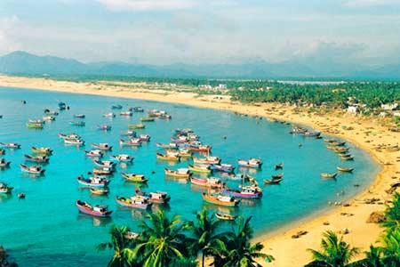 Tour Hà Nội- Quy Nhơn- Hà Nội