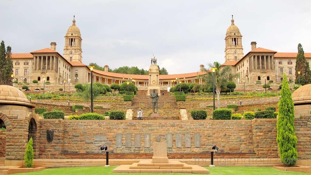 Tour  TPHCM – Johannesburg – Pretoria – Sun City – Capetown – Mauritius