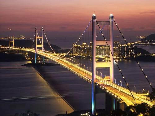 Tour Hà Nội- Bắc Kinh- Hong Kong- Thượng Hải- Trung Quốc