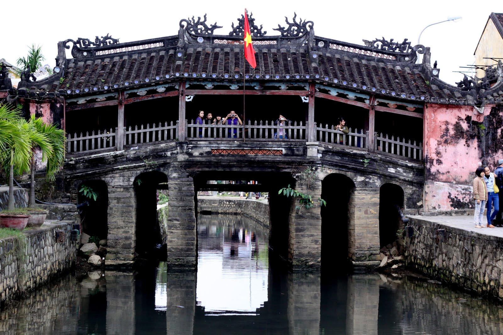 Tour Hà Nội- Đà Nẵng- Bà Nà Hill- Hội An- Hà Nội