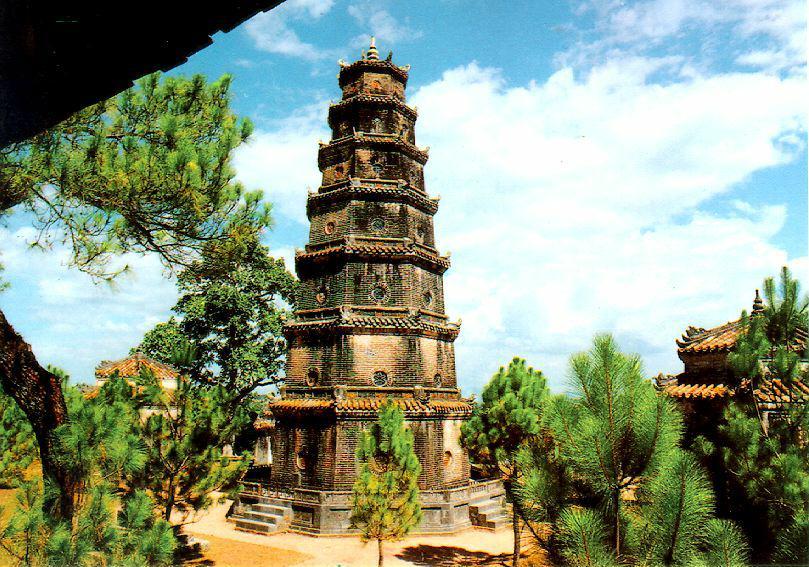 Tour Hà Nội- Huế- Hà Nội