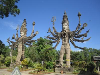 Tour Pakse – Ubon – Champasak