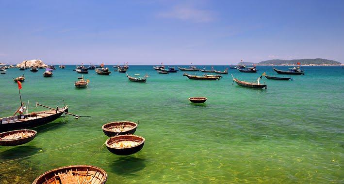 Tour Hà Nội- Đà Nẵng- Bà Nà hill- Cù Lao Chàm- Hội An- Hà Nội