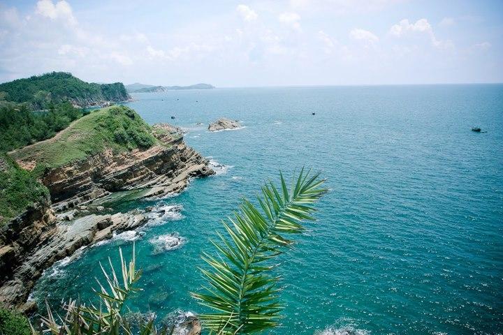 Tour Hà Nội- Trang Trại Hạ Long Farmstat  - Cô Tô- Hà Nội