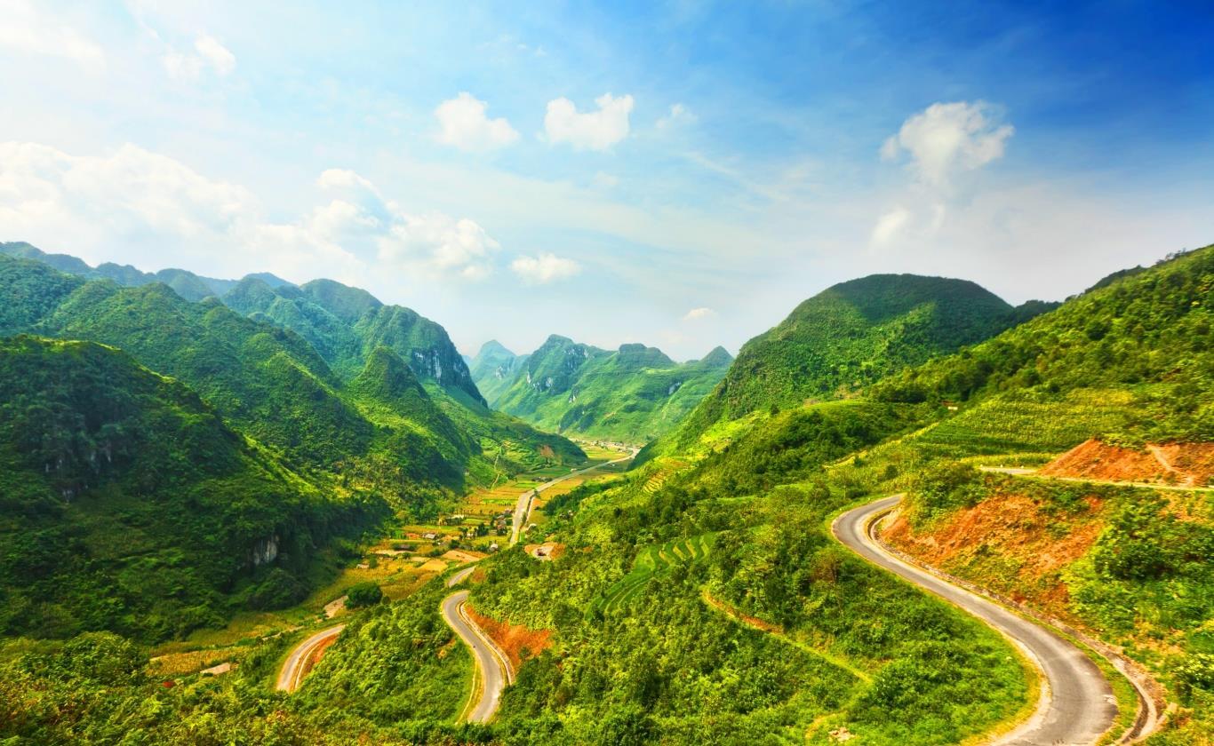 Tour Hà Nội- Khám Phá Tây Bắc