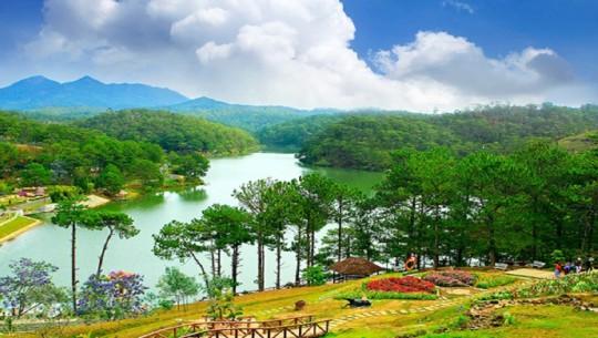 Tour Hà Nội- Hội An- Đồng Hới- Huế- Nha Trang- Đà Lạt- Sài Gòn- Tây Ninh- Củ Chi