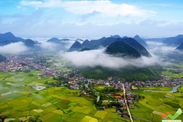 Tour Hà Nội – Hà Giang – Lũng Cú – Đồng Văn – Mèo Vạc – Tuyên Quang – Tân Trào