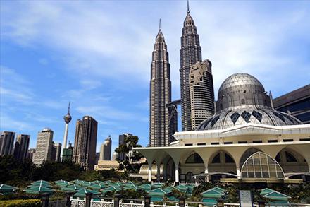 Hà Nội – Quốc Đảo Singapore – Malaysia Xinh đẹp