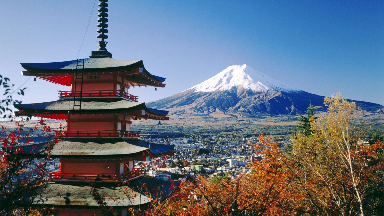 Tour Tp HCM Tokyo – Osaka - Kyoto - Kobe