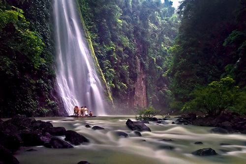 Tour Hà Nội - Manila - Thác Pagsanjan - Đảo Corregidor – Hà Nội