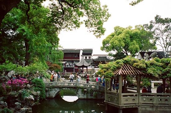 Tour Hà Nội- Bắc Kinh- Hàng Châu- Thượng Hải- Tô Châu