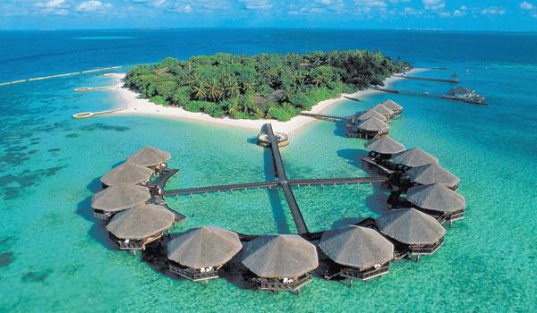 Tour TP HCM- DuBai- Vương quốc giàu có