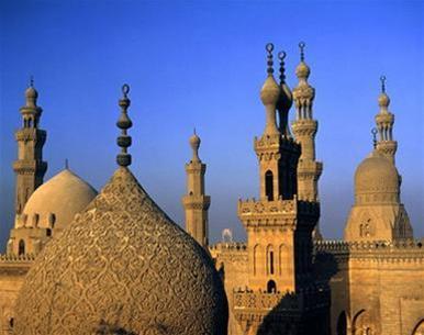 Tour TPHCM – Dubai – Ai Cập – Cairo – Alexandria