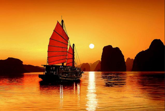 Tour Hà Nội- Yên Tử- Hạ Long