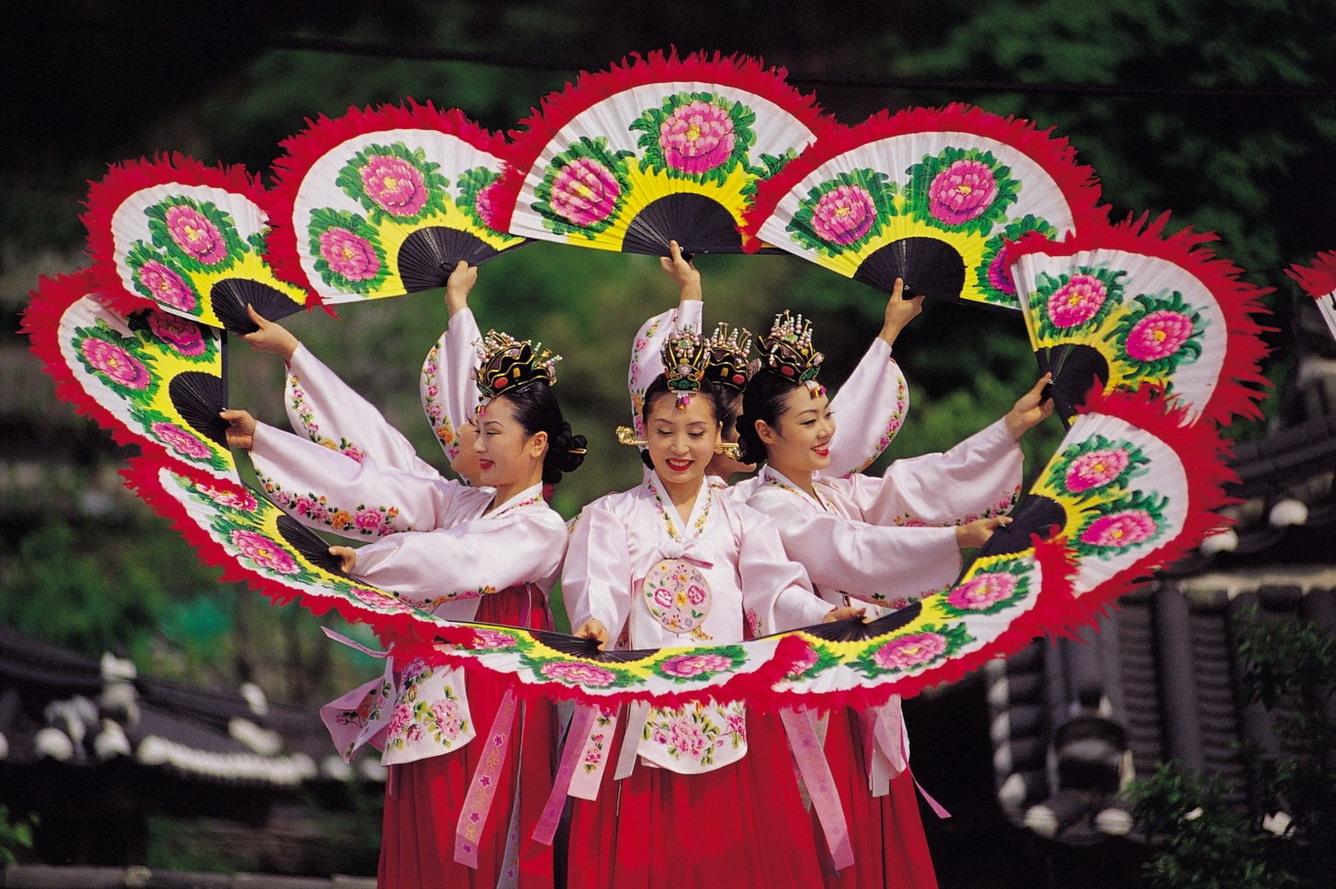 Tour Hà Nội- Seoul- Đảo Cheju- Tiger World- Nami