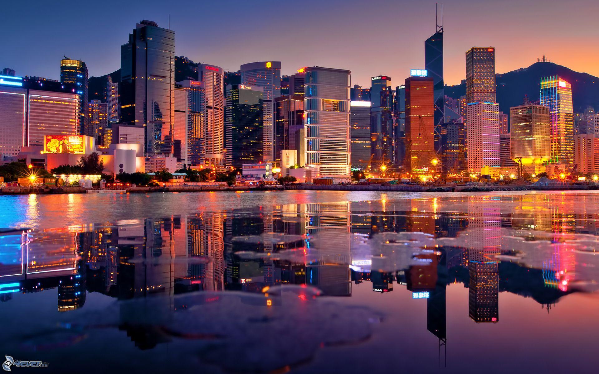 Tour Thành Phố Hồ Chí Minh – Hongkong – Kết hợp mua sắm