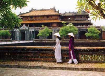 Tour Hà Nội- Đà Nẵng- Lăng Cô- Huế