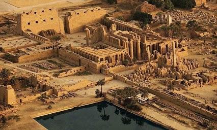 Tour Du lịch Ai Cập Cổ đại – Du thuyền sông Nill