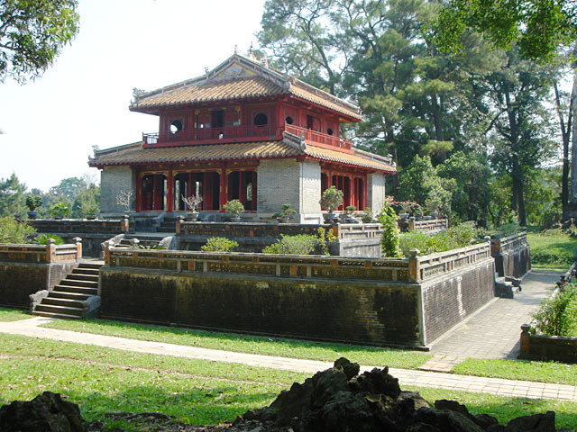 Tour Hà Nội- Huế- Tham Quan Cố Đô